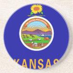 Kansas Posavasos Manualidades