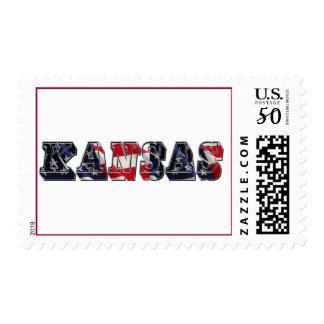 Kansas Postage