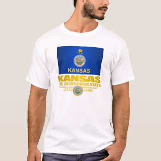 Kansas Pride T-Shirt
