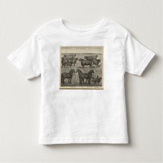 Kansas Representatives Toddler T-shirt
