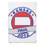 Kansas Ron Paul Case For The iPad Mini