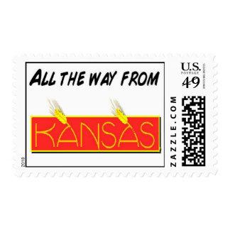 Kansas Sello