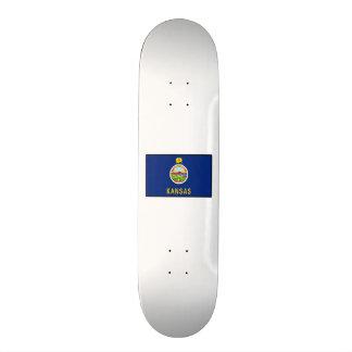 Kansas Skateboard