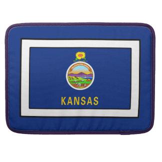 Kansas Sleeve For MacBooks