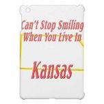 Kansas - sonriendo