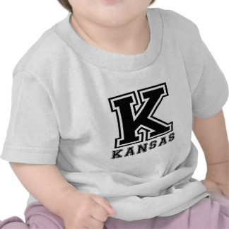 Kansas State Designs Tees