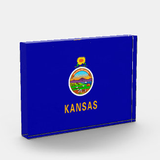 Kansas State Flag Design Award