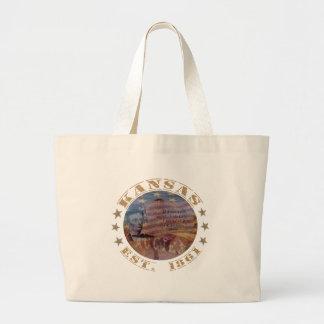 Kansas State Gifts Tote Bag