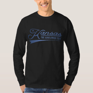 Kansas State of Mine Apparel T-Shirt
