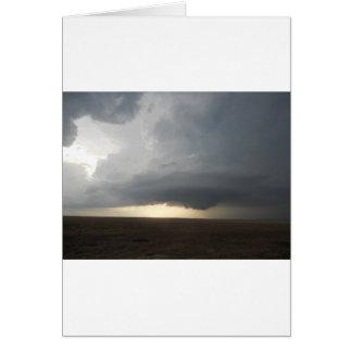 Kansas Storm Cards