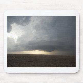 Kansas Storm Mouse Pad