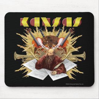 KANSAS - Symphony Logo Mouse Pad