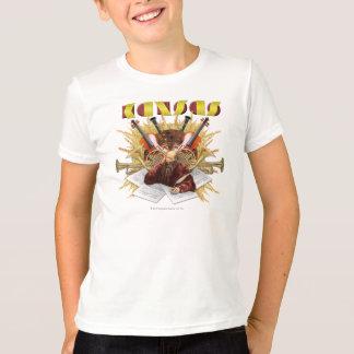 KANSAS - Symphony Logo T-Shirt