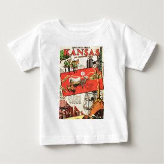 Kansas the Sunflower State Shirt