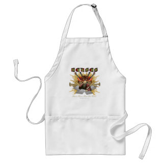 KANSAS - There's Know Place Like Home Adult Apron