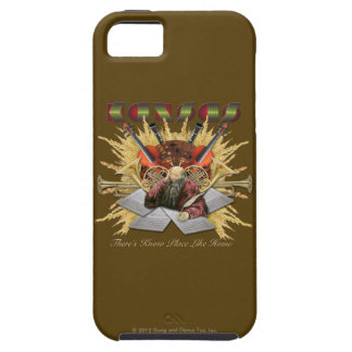 KANSAS - There's Know Place Like Home iPhone SE/5/5s Case