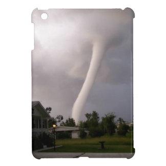Kansas Tornado Cover For The iPad Mini