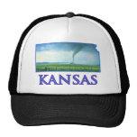 Kansas Tornado Hats