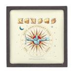 KANSAS - trigésimo aniversario Caja De Recuerdo De Calidad