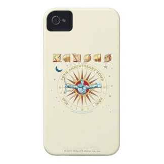 KANSAS - trigésimo aniversario Case-Mate iPhone 4 Fundas