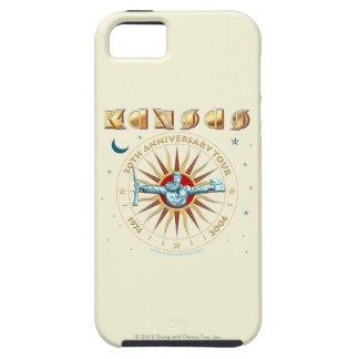 KANSAS - trigésimo aniversario iPhone 5 Case-Mate Carcasas