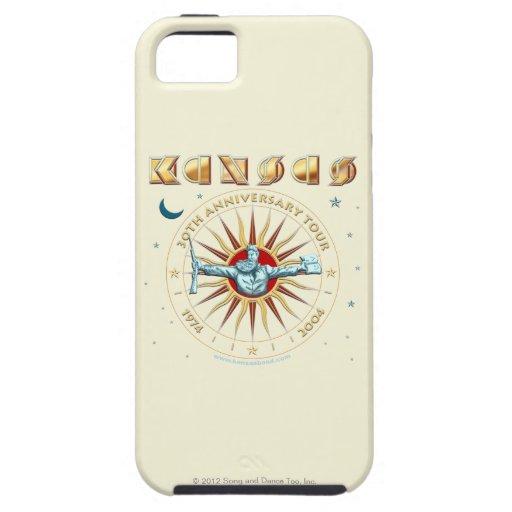 KANSAS - trigésimo aniversario Funda Para iPhone SE/5/5s