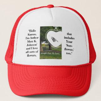 (Kansas) Trucker Hat