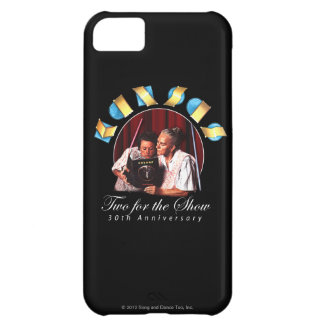 KANSAS - Two for the Show (Anniversary) Case For iPhone 5C