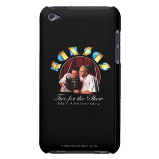 KANSAS - Two for the Show (Anniversary) Case-Mate iPod Touch Case