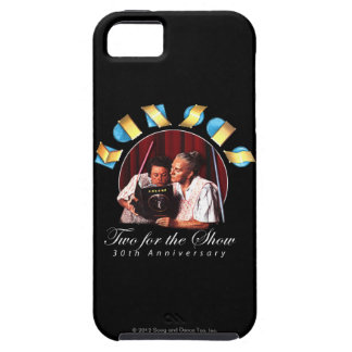 KANSAS - Two for the Show (Anniversary) iPhone 5 Cover