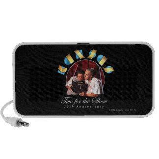 KANSAS - Two for the Show Anniversary iPhone Speaker
