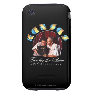 KANSAS - Two for the Show (Anniversary) Tough iPhone 3 Case
