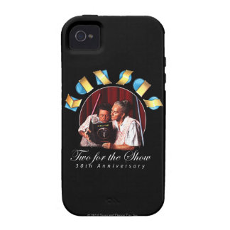 KANSAS - Two for the Show (Anniversary) Vibe iPhone 4 Case