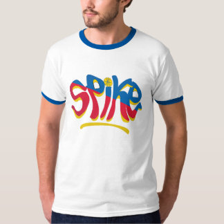 Kansas University Spike Shirt