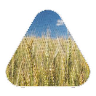 Kansas Wheat Bluetooth Speaker