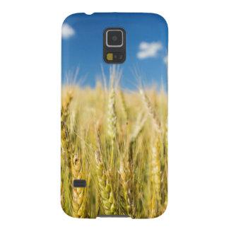 Kansas Wheat Galaxy S5 Case