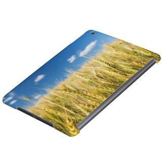 Kansas Wheat iPad Air Cover