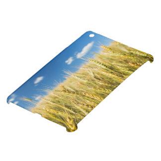 Kansas Wheat iPad Mini Cases
