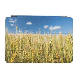 Kansas Wheat iPad Mini Cover