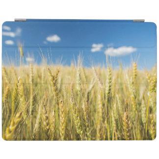 Kansas Wheat iPad Smart Cover