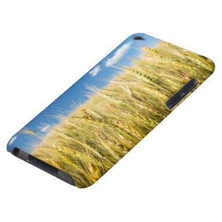 Kansas Wheat iPod Touch Case-Mate Case