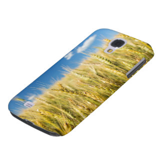 Kansas Wheat Samsung Galaxy S4 Cover