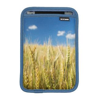 Kansas Wheat Sleeve For iPad Mini