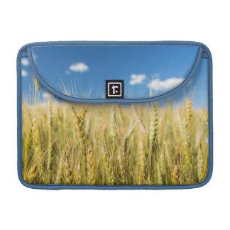 Kansas Wheat Sleeve For MacBook Pro