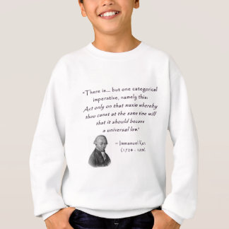 kant_quote_05d_categorical_imperative.gif sweatshirt