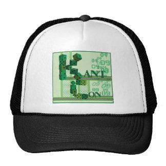 KantCon 2009 Logo Trucker Hat