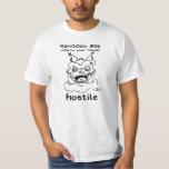 """KantCon 2011 Jabbergluck """"What's Your Mood"""" Hostil T-Shirt"""