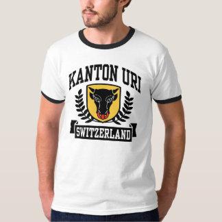 Kanton Uri T-Shirt
