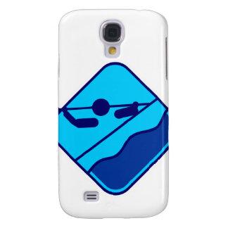 Kanu Slalom Galaxy S4 Case