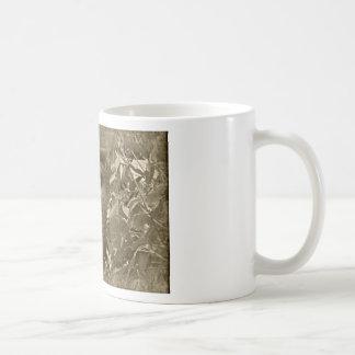 kanyoni the gorilla classic white coffee mug